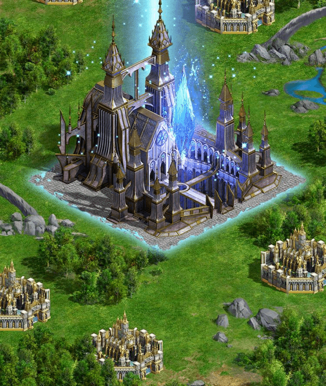 Jouez à  Final Fantasy XV: A New Empire sur PC 12