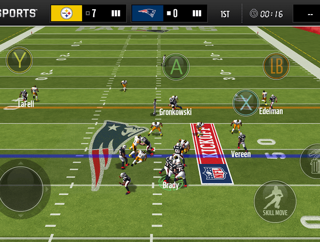 Play Madden NFL Mobile on PC 8