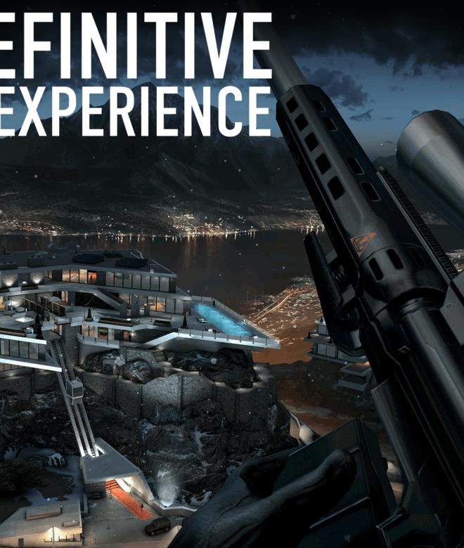 Play Hitman Sniper on PC 12