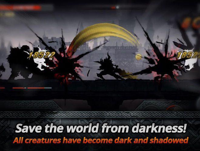 Play Dark Sword on PC 5