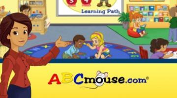 Abc mouse icon for desktop