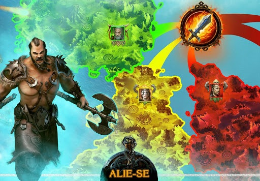 Jogue Vikings War of Clans para PC 7