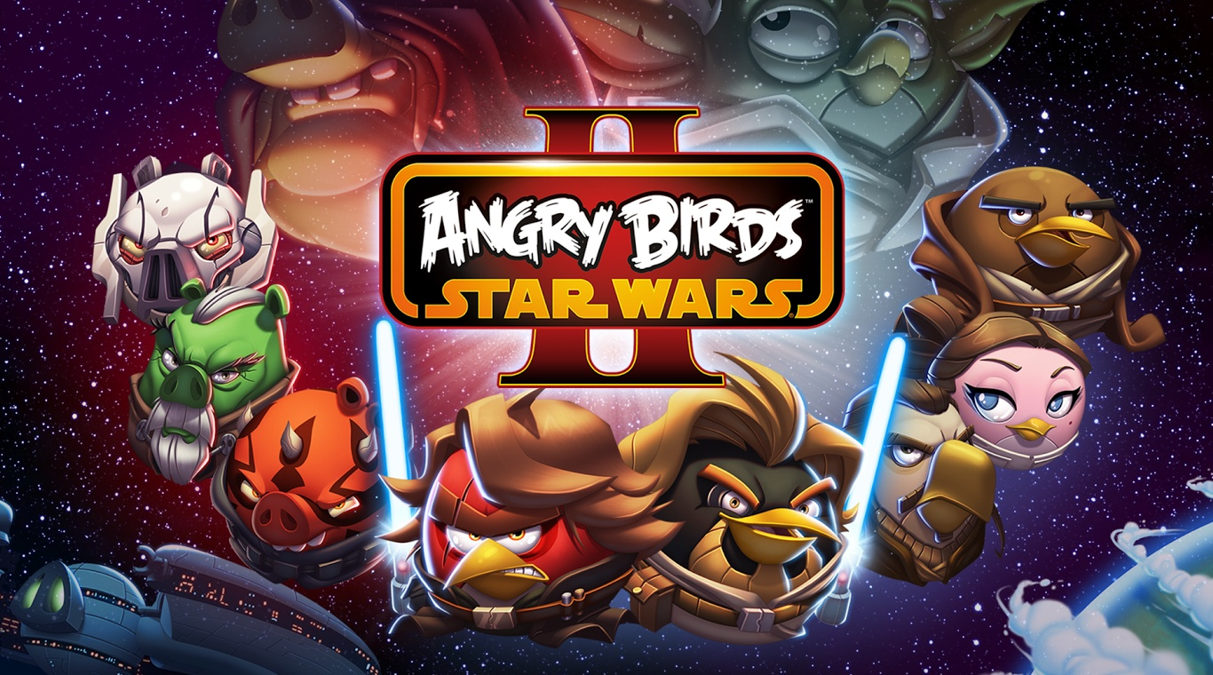 angry birds star wars ii pc game free download