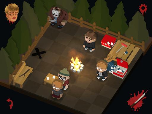 Juega Viernes 13: Puzzle Asesino en PC 17