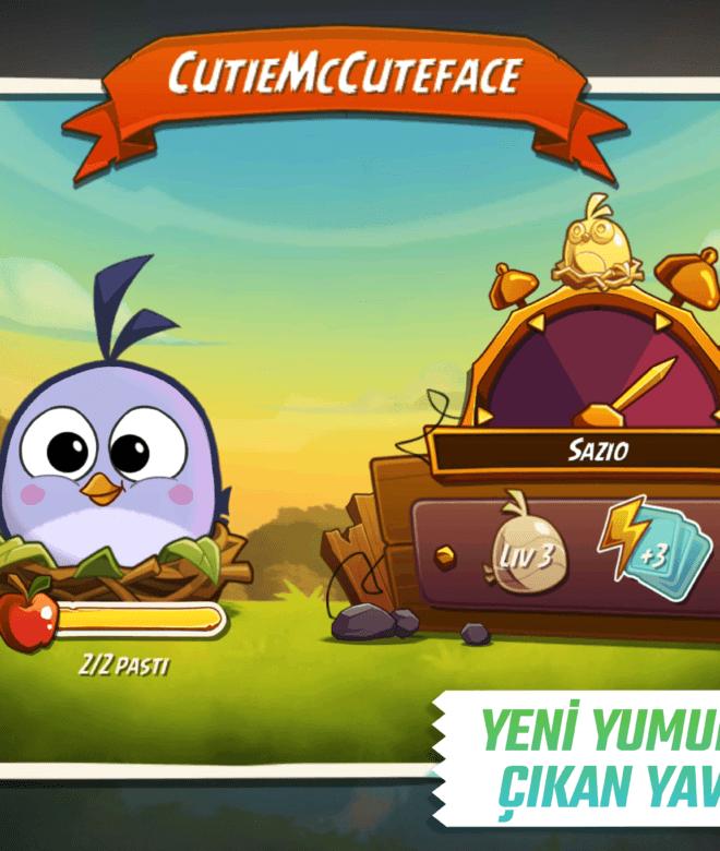 Angry Birds 2 İndirin ve PC'de Oynayın 11