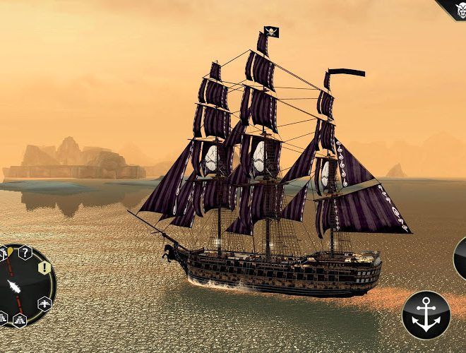 Играй Assassin's Creed Pirates on pc 16