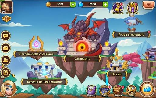 Gioca Idle Heroes sul tuo PC 16