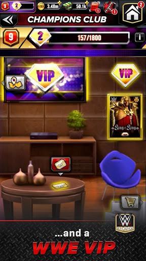 เล่น WWE Champions Free Puzzle RPG on PC 10