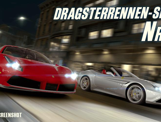 Spiele CSR Racing 2 auf PC 14