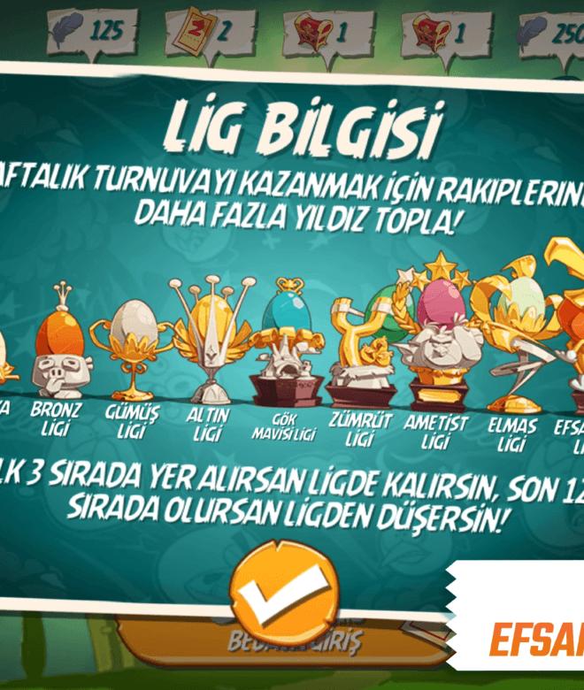 Angry Birds 2 İndirin ve PC'de Oynayın 13