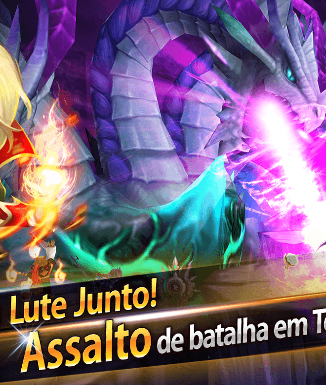 Jogue Summoners War Sky Arena para PC 23