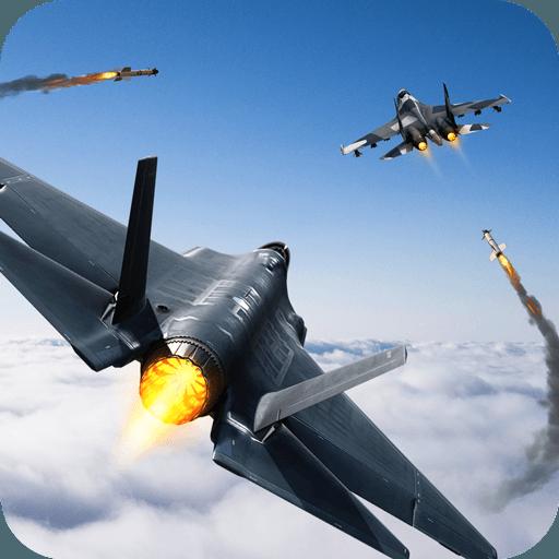 Air Thunder War