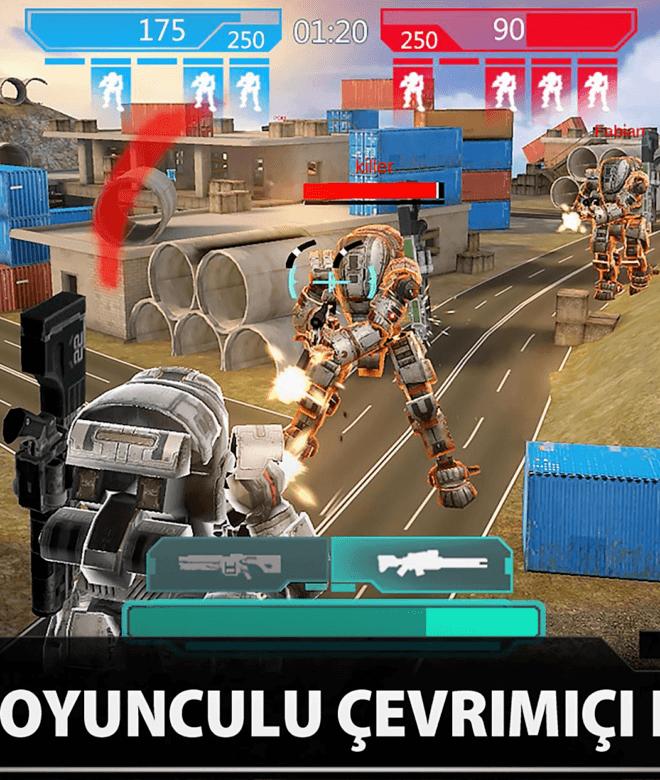 Last Battleground: Survival İndirin ve PC'de Oynayın 6