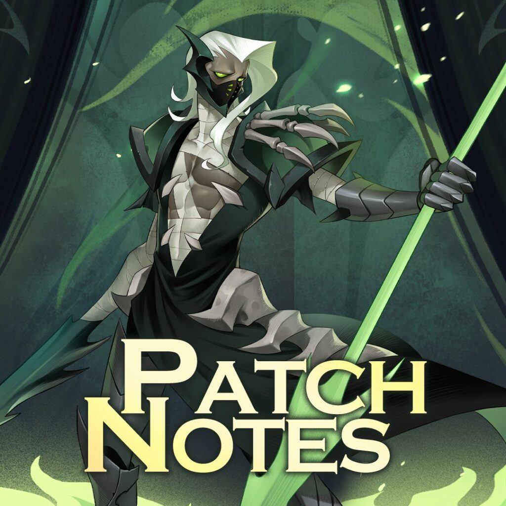 AFK Arena Update 1.56 Patch Notes – Neuer Held, neues Ereignis und vieles mehr!