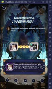BlueStacks' Guide to AFK Arena's Merlin, the Seer of Destiny