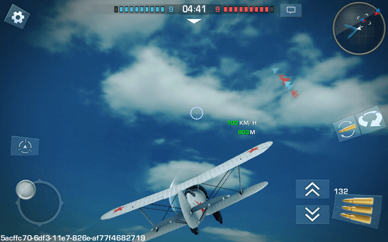 Play War Wings on PC 19