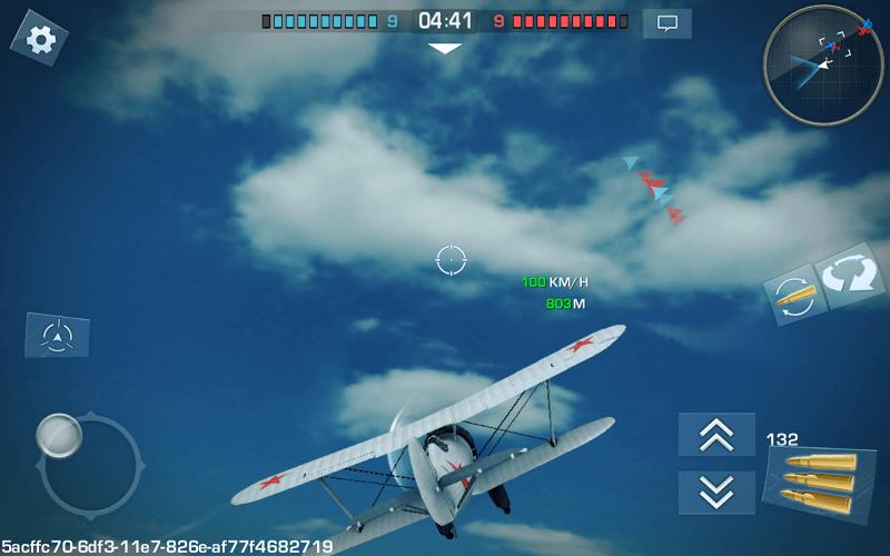 Chơi War Wings on PC 19