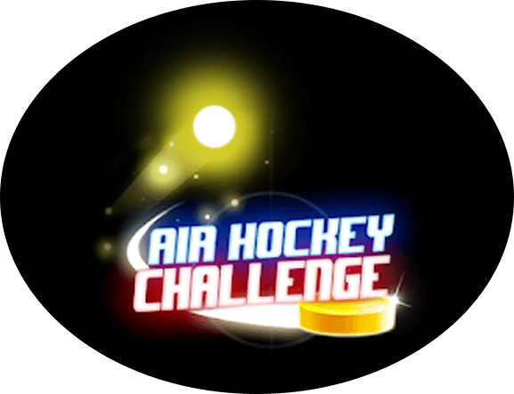 Play Air Hockey Challenge on PC