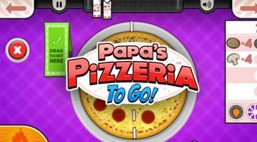 Papas pizzeria hd apk here | Papa's Pizzeria HD. 2019-04-11