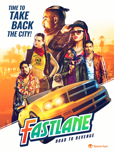 Play Fastlane: Road to Revenge on PC 18