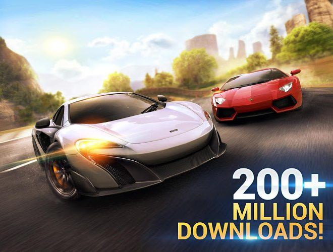 Spustit Asphalt 8: Airborne on PC 3