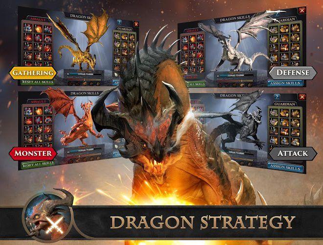 Chơi King of Avalon: Dragon Warfare on pc 13