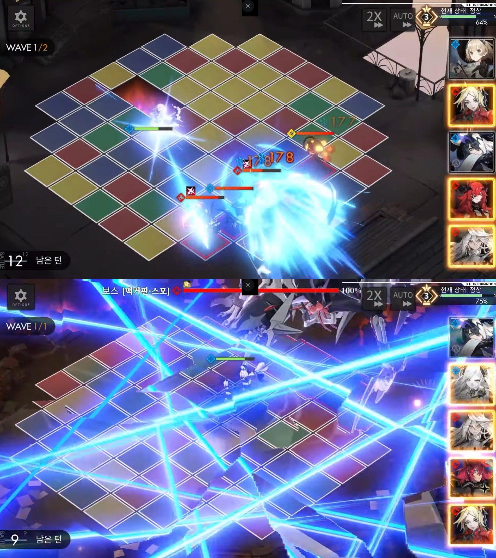 텐센트게임즈의 전략 체인 RPG 백야극광 사전예약 50만 돌파, 블루스택 앱플레이어로 PC에서 만나보세요