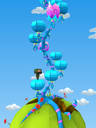 Play Jumpy Tree on PC 15