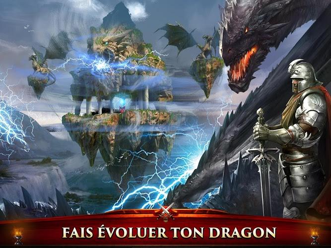 Jouez à  King of Avalon: Dragon Warfare sur PC 5