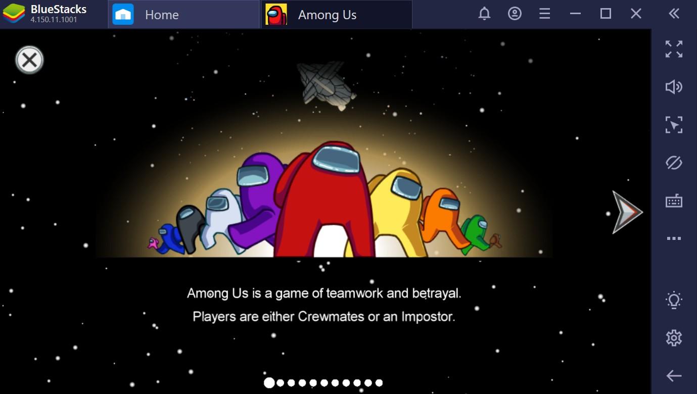 Guia para iniciantes: como jogar Among Us