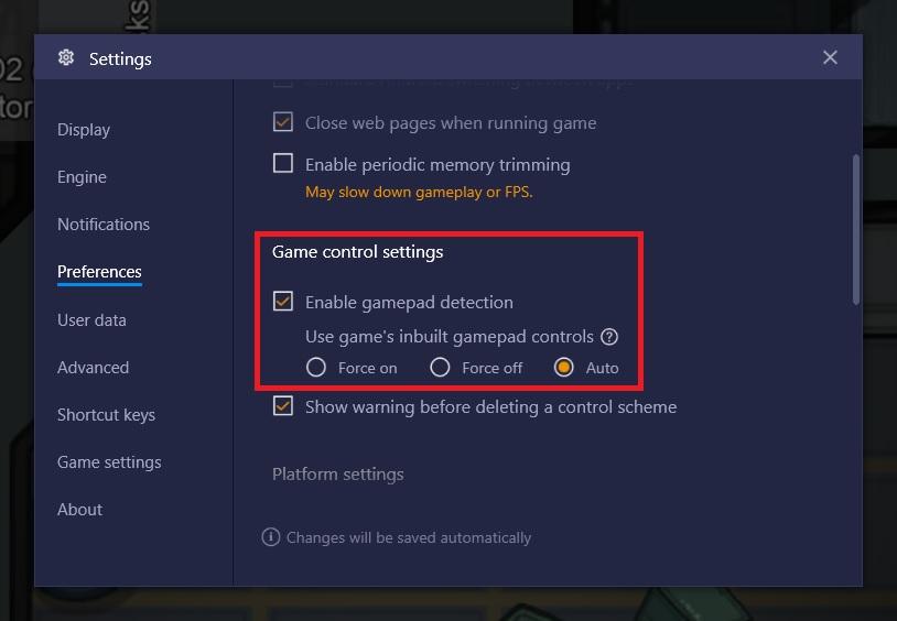 Mainkan Among Us di PC Menggunakan Controller eksklusif dari BlueStacks