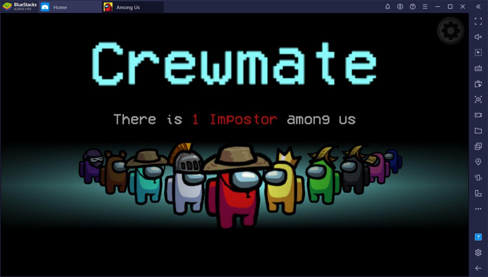 Among Us – Tips dan Trik Terbaik untuk Crewmate dan Impostor