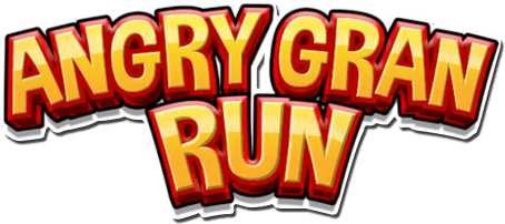 Play Angry Gran Run on PC