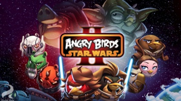 Download Angry Birds Star Wars on PC with BlueStacks