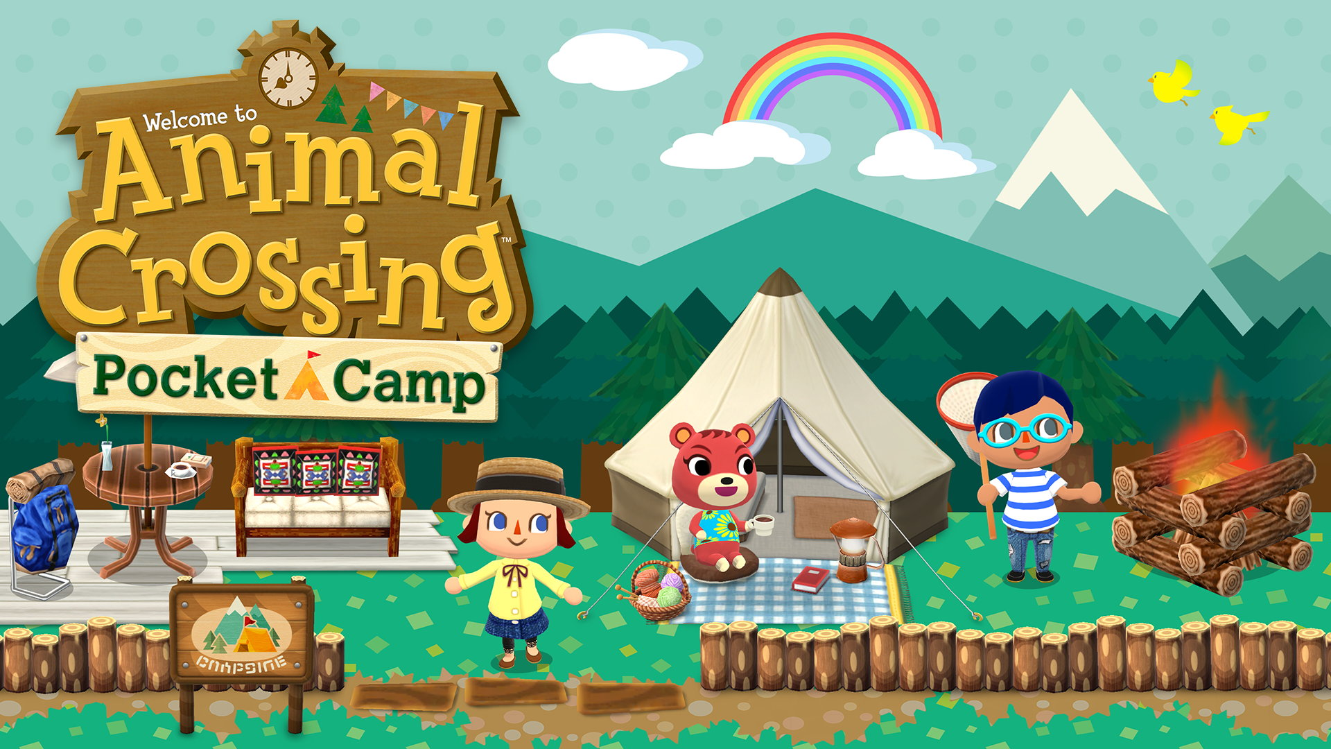 Animal Crossing. Обзорный гайд
