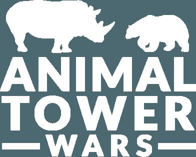 Играй AnimalTower Wars На ПК