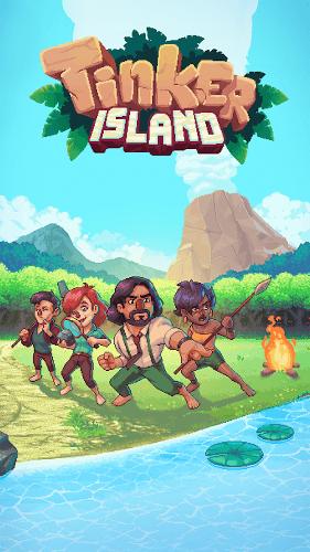 Играй Tinker Island На ПК 3