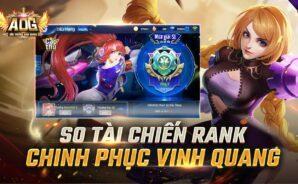 AOG – Đấu Trường Vinh Quang