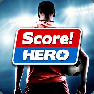 Score! Hero  İndirin ve PC'de Oynayın