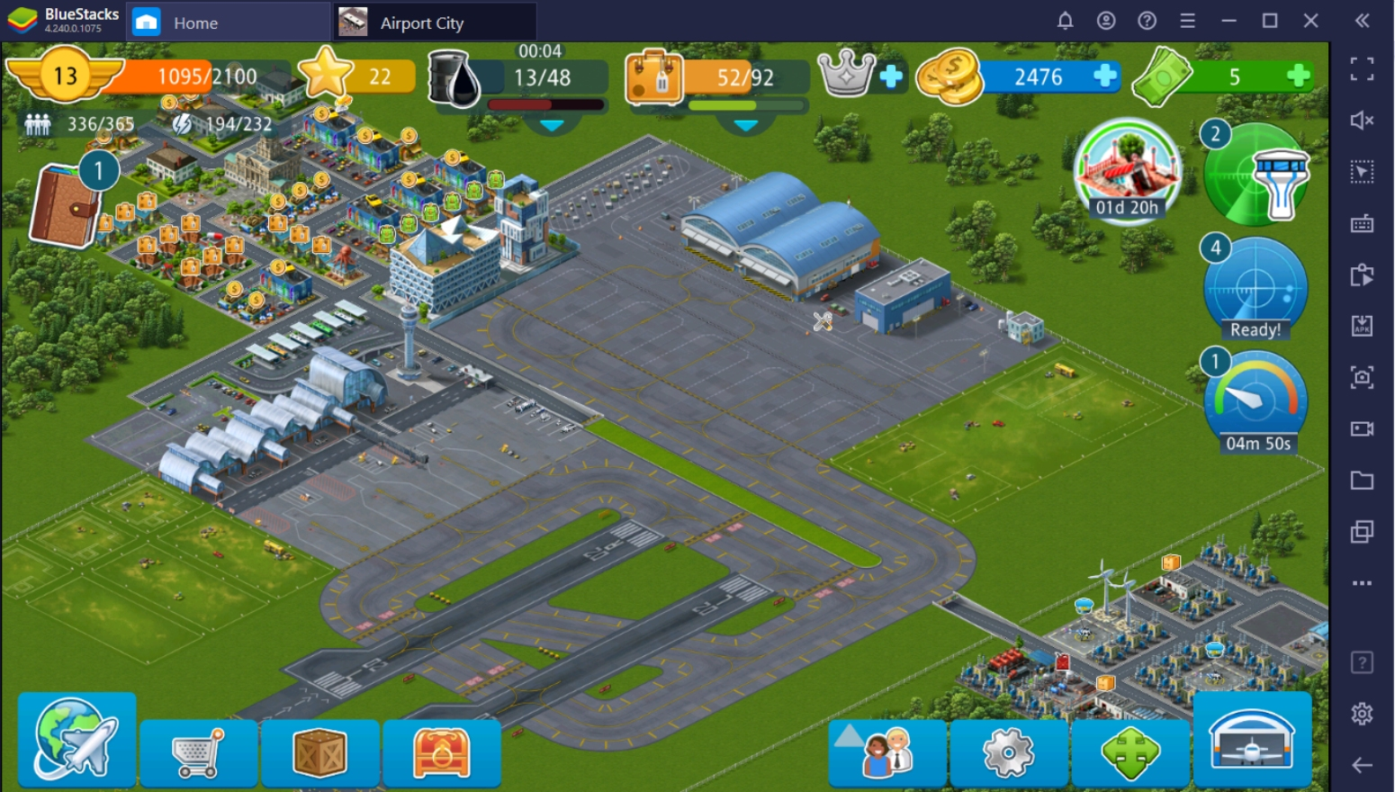 Airport City on PC – Learn to Build a Great City Using this Expansion Guide