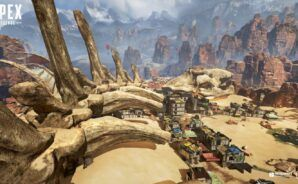 Apex Legends – Battle Royale