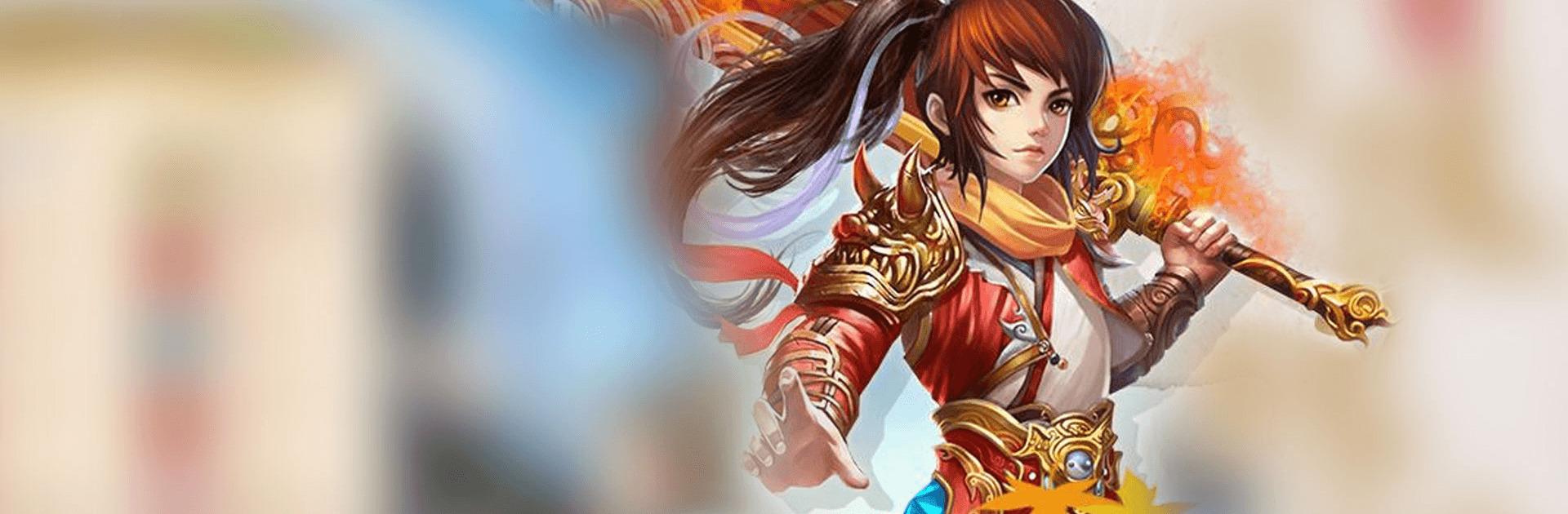 神魔覺醒—全新放置掛機RPG手遊