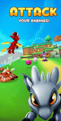 Chơi Dragon Land on PC 16