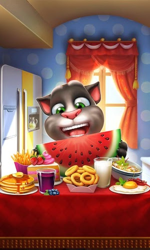 Jogue Talking Tom para PC 6