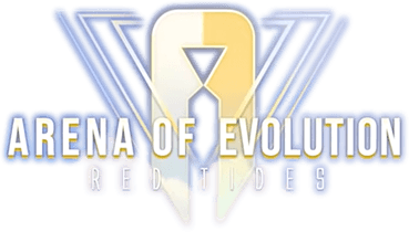 Play Arena of Evolution: Red Tides on PC