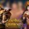 Arjuna dan Srikandi, Dua Ksatria Indonesia Telah Hadir di Rich and Famous!