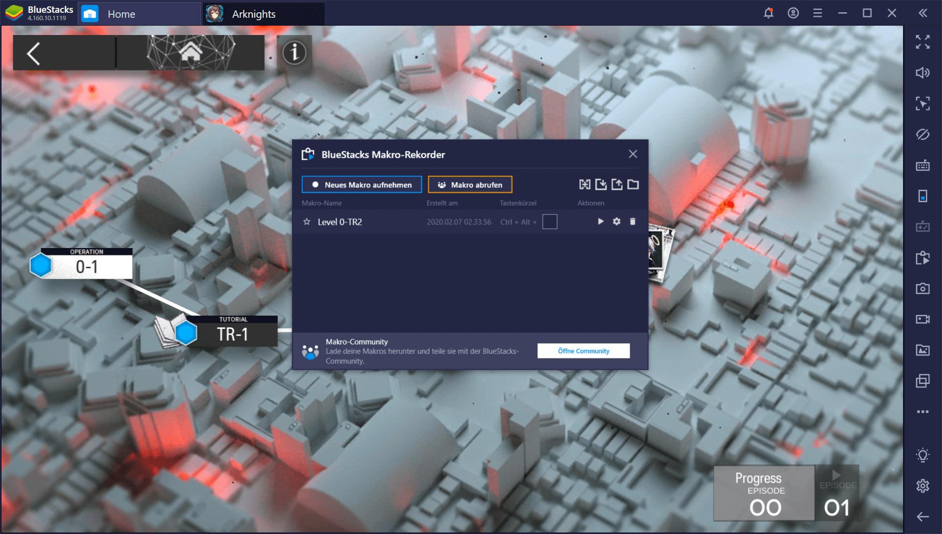 Arknights auf dem PC – So verteidigst du deine Lanes mit BlueStacks