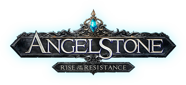 Play Angel Stone on PC