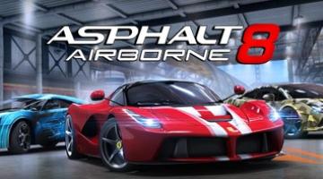 Download Asphalt 8: Airborne on PC with BlueStacks