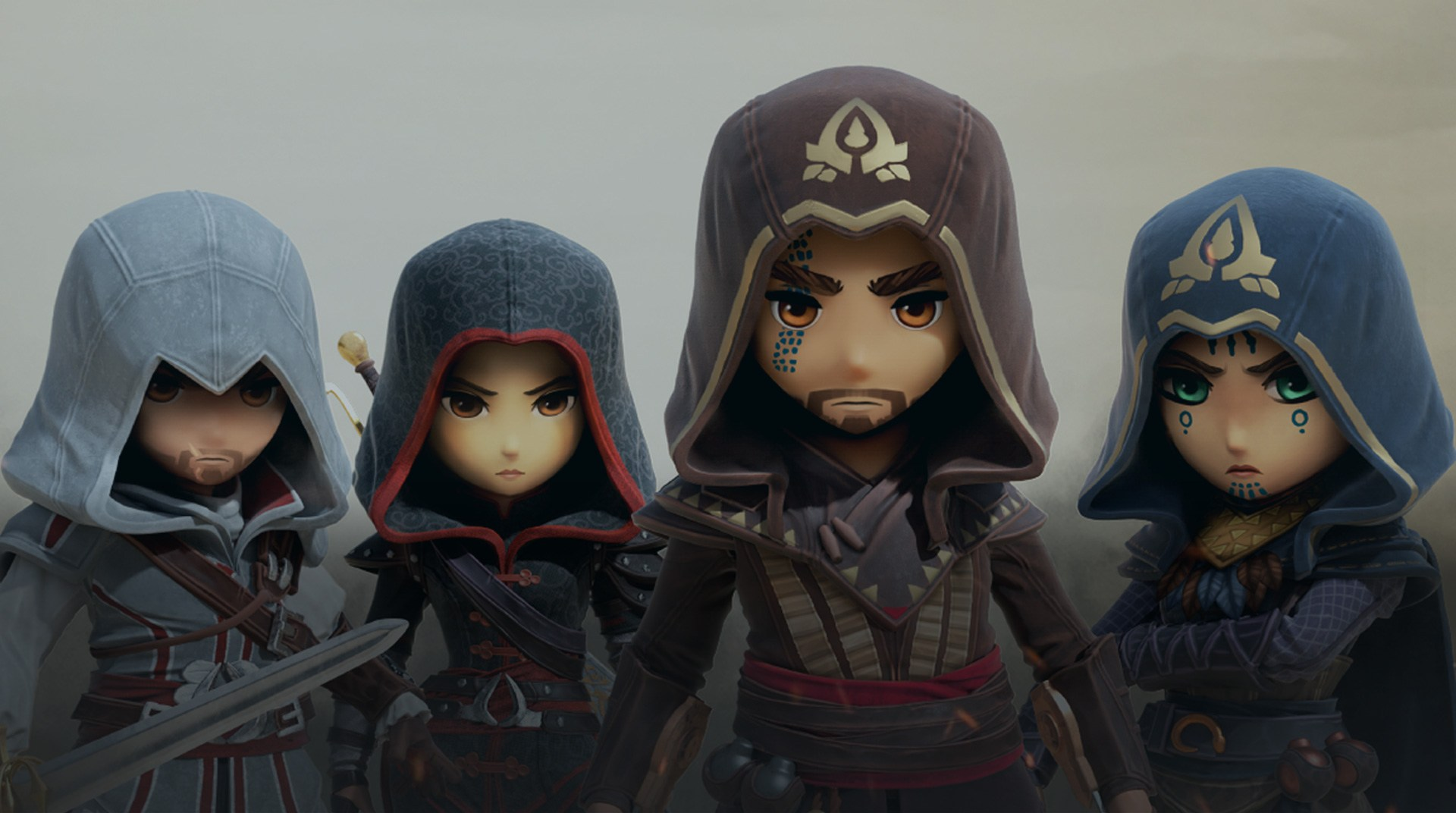 Assassin S Creed Rebellion Bluestacks The Best Android